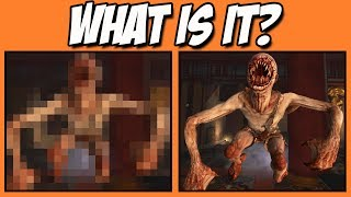 Download WHAT IS IT!? ″DIE RISE″ Zombies Edition (Zombie Game Show) Video