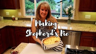 Download Hey! It's Mom Shepherd's Pie - made with Ground Beef Video