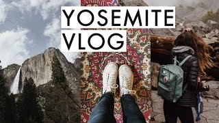 Download We've wanted to camp here for years!! Yosemite Vlog 2017 Video