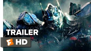 Download Transformers: The Last Knight Official Trailer 1 (2017) - Michael Bay Movie Video