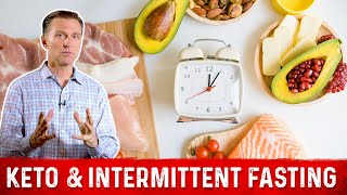 Download Keto and Intermittent Fasting: the Big Overview for Beginners Video