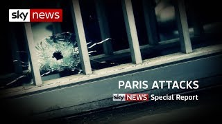 Download Paris Attacks: Three Days Of Terror Video