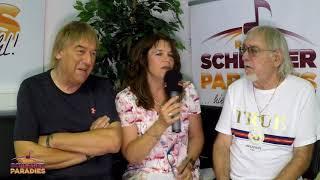 Download Radio Schlagerparadies - Das gefilmte Interview mit den Amigos Video