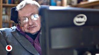 Download Así funciona la voz de Stephen Hawking: ″Utilizo la tecnología para comunicarme y vivir″ Video
