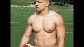 Download Tyler1 Transformation - Bodybuilding and Football [MOTIVATION] Video