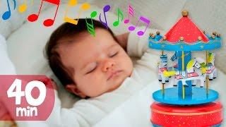 Download Música para hacer dormir bebés profundamente - Canción de Cuna para bebes - Cajitas musicales Video