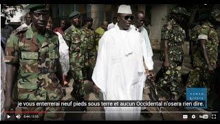 Download Gambie : Vague de répression avant l'élection présidentielle Video