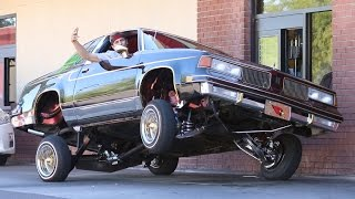 Download Lowrider in the Drive-thru Video