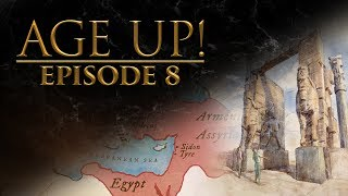 Download Age Up! Episode 8 - Fly Like A Lamassu Video
