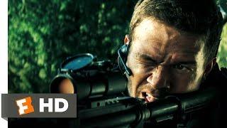 Download Shooter (6/8) Movie CLIP - Flyswatter (2007) HD Video