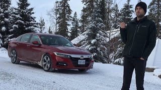 Download Is the All-New '18 Honda Accord Any Good? - TheDriveGuyde Review Video
