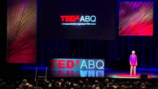 Download Linking architecture and student-centered learning environments: Dr. Anne Taylor at TEDxABQ Video
