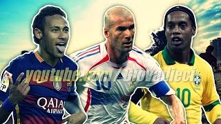 Download Top 10 Most Skillfull Player Ever in Football History Video