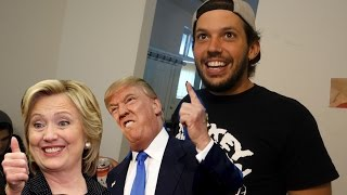 Download Who are we voting for? w/ Heath Hussar and Toddy Smith Video