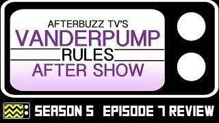 Download Vanderpump Rules Season 5 Episode 4 Review & After Show   AfterBuzz TV Video