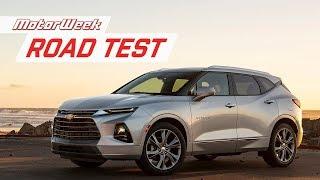 Download 2019 Chevrolet Blazer | MotorWeek Road Test Video