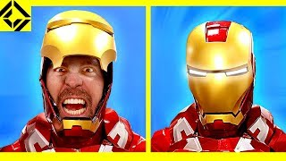 Download Why IRON MAN is in REAL PAIN Video
