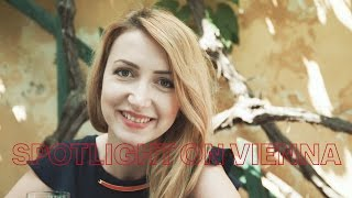 Download Spotlight on Vienna: Alexandra, România Video