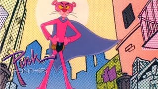Download Superpink to the Rescue! | 43 Minute Superhero Compilation Video