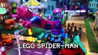 Download LEGO Spider-Man Video