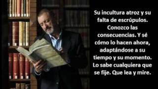 Download Pérez Reverte y políticos Video