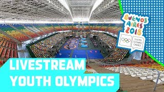 Download 24/7 LIVESTREAM 🔴 Youth Olympic Games Buenos Aires 2018 Video