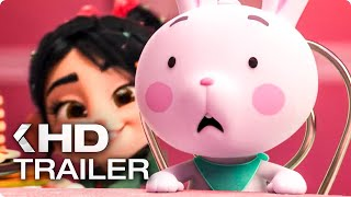Download WRECK-IT RALPH 2 Trailer (2018) Video