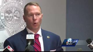 Download Sheriff describes child porn bust, suspects with 'sick, twisted minds' Video