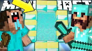 Download If a PROS ONLY Dimension was Added to Minecraft Video