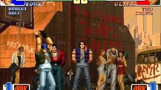 Download GGPO - The King Of Fighters 98 - Kofonline(JPN) Vs Dakou(CN) Video