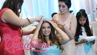 Download Coming of Age - My Dream Quinceañera - Jacquie Ep. 6 Video
