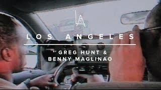 Download The Devil's Toy : Los Angeles by Greg Hunt and Benny Magliano Video