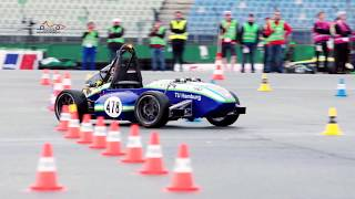 Download Formula Student Driverless 2017 Video