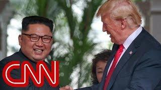 Download Propaganda expert analyzes Trump's video to Kim Jong Un Video