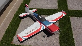 Download Skywing Slick 55″ Build and Maiden Video