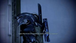 Download Mass Effect 2 - Biotic God (All Squad Dialogue) Video