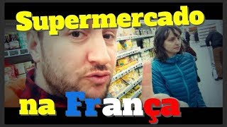 Download Como é o supermercado na França? Video
