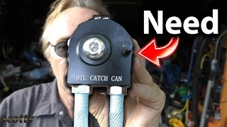 Download If You Have This Type of Car, You Need This to Prevent Damage to Your Engine - Oil Catch Can Video