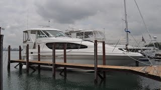 Download 2003 Sea Ray 390 Motor Yacht Video