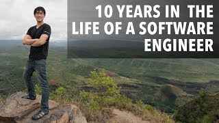 Download 10 Years in the Life of a Software Engineer (digital nomad / app entrepreneur) Video