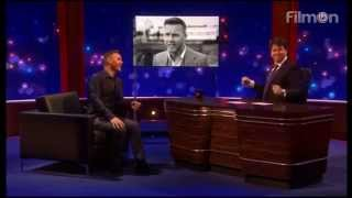 Download Gary Barlow at The Michael McIntyre Chat Show Video