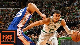 Download Boston Celtics vs Philadelphia Sixers Full Game Highlights / Game 5 / 2018 NBA Playoffs Video