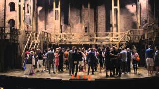 Download Hamilton Opening Night - Cast Perspective Video