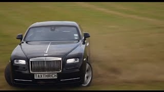 Download The Garden of Wraith - by Rolls Royce Video