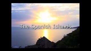 Download Globe Trekker - Spanish Islands featuring Alex Riley Video