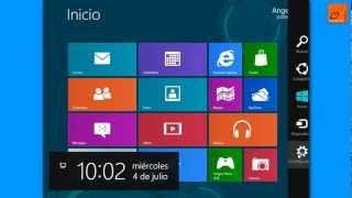 Download Trucos Windows 8: Cómo entrar en modo a prueba de fallos Video