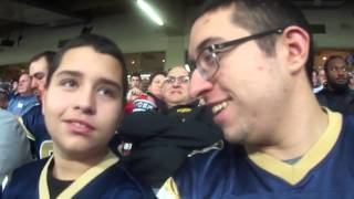 Download LAST ST. LOUIS RAMS HOME GAME?! Video