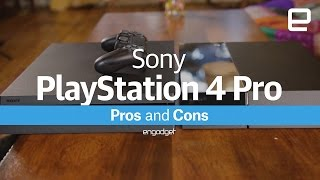 Download PlayStation 4 Pro: Pros and Cons Video