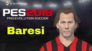 Download PES 2018 - Baresi Video