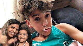 Download TROLLANDO MEU PRIMO - Ft Fabinho Ferrão e Enzo Video
